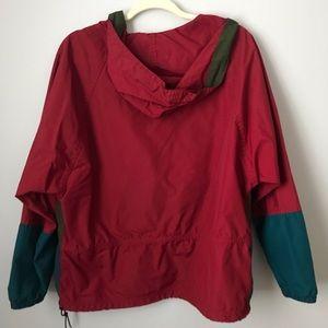 L.L. Bean Jackets & Coats - LL Bean Windbreaker/Rain coat 🧥